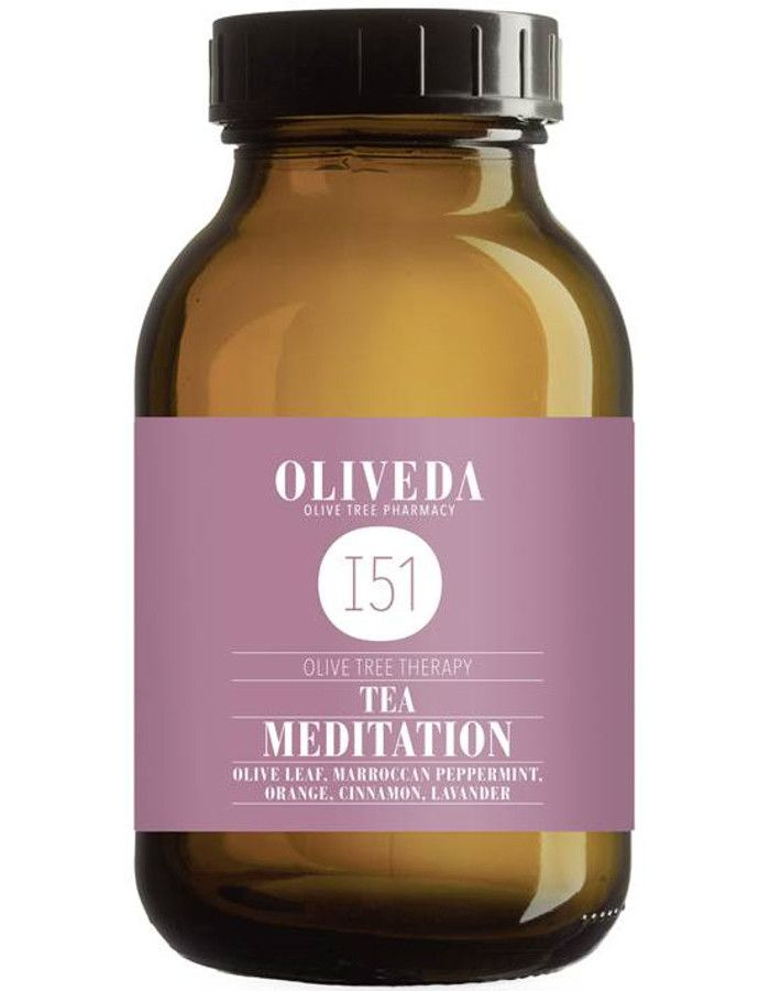 Oliveda I51 Tea Meditation 110gr