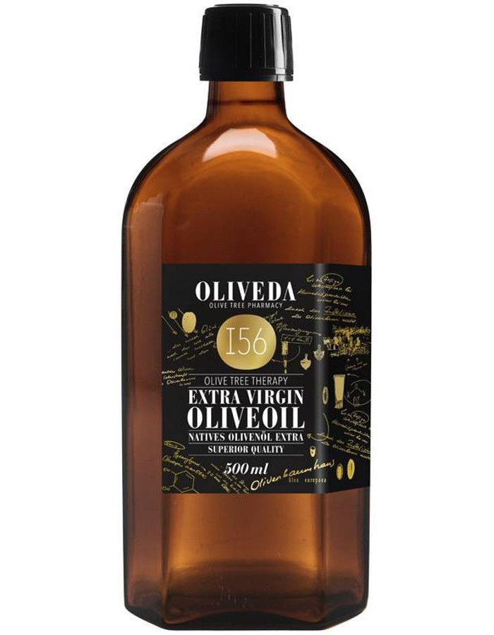 Oliveda I56 Extra Virgine Olive Oil Superior Quality 500ml