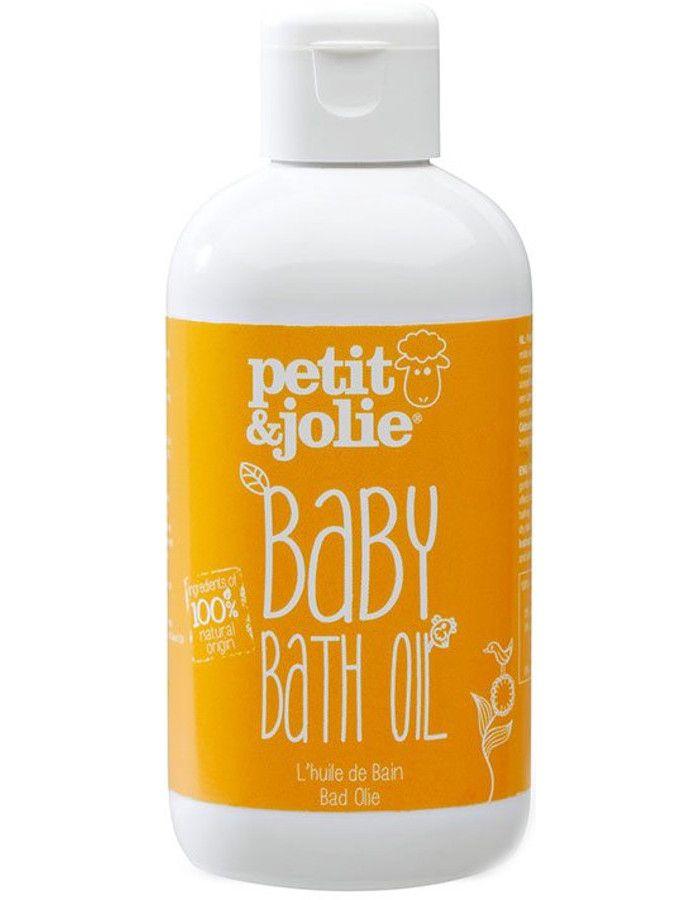 Petit Et Jolie Baby Badolie 200ml