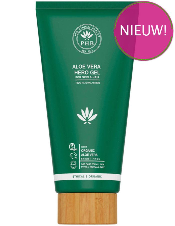 PHB Ethical Beauty Aloe Vera Hero Gel 150ml
