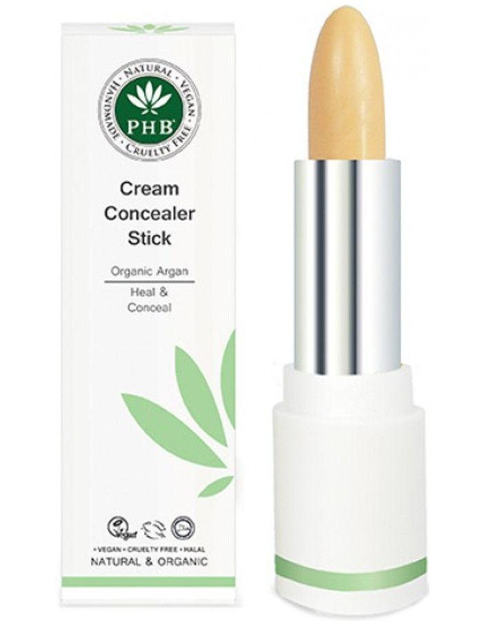 PHB Ethical Beauty Cream Concealer Stick Medium