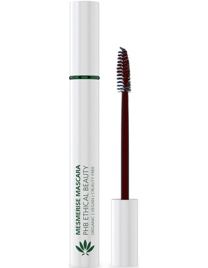 PHB Ethical Beauty Mesmerise Mascara Bruin