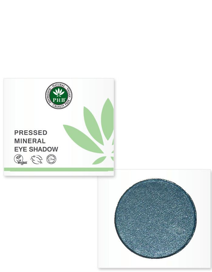 PHB Ethical Beauty Pressed Mineral Eyeshadow Air