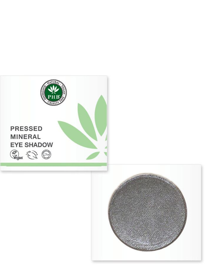 PHB Ethical Beauty Pressed Mineral Eyeshadow Celestite