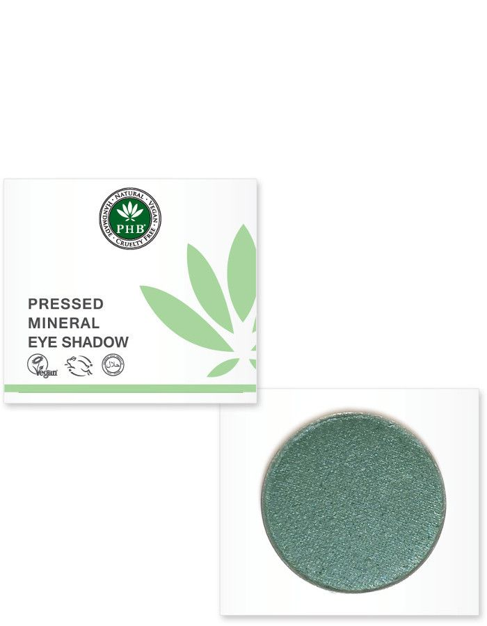 PHB Ethical Beauty Pressed Mineral Eyeshadow Ocean