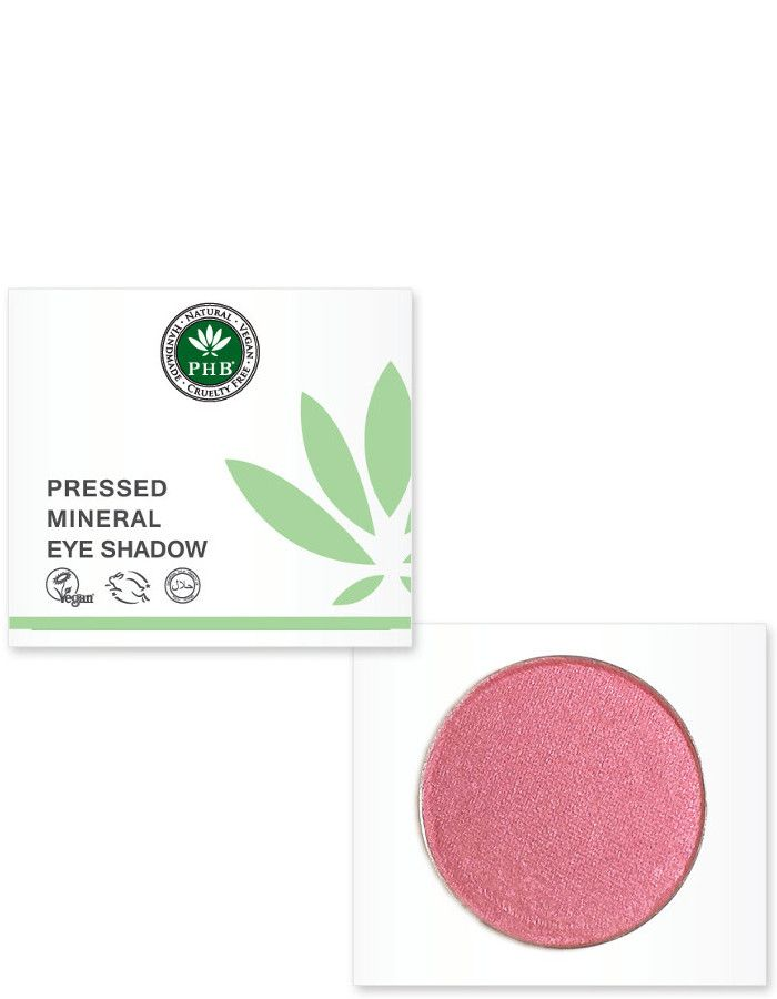 PHB Ethical Beauty Pressed Mineral Eyeshadow Sweet Pea
