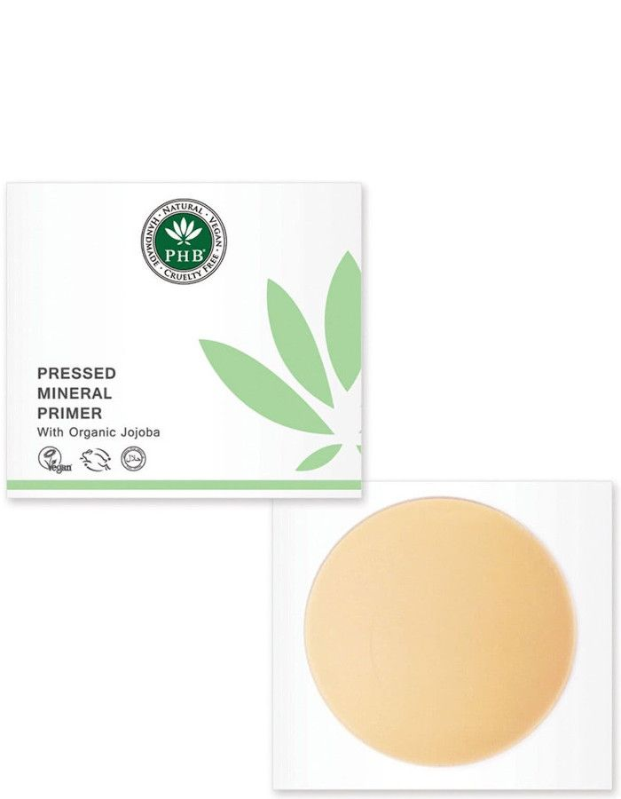 PHB Ethical Beauty Pressed Mineral Priming Powder