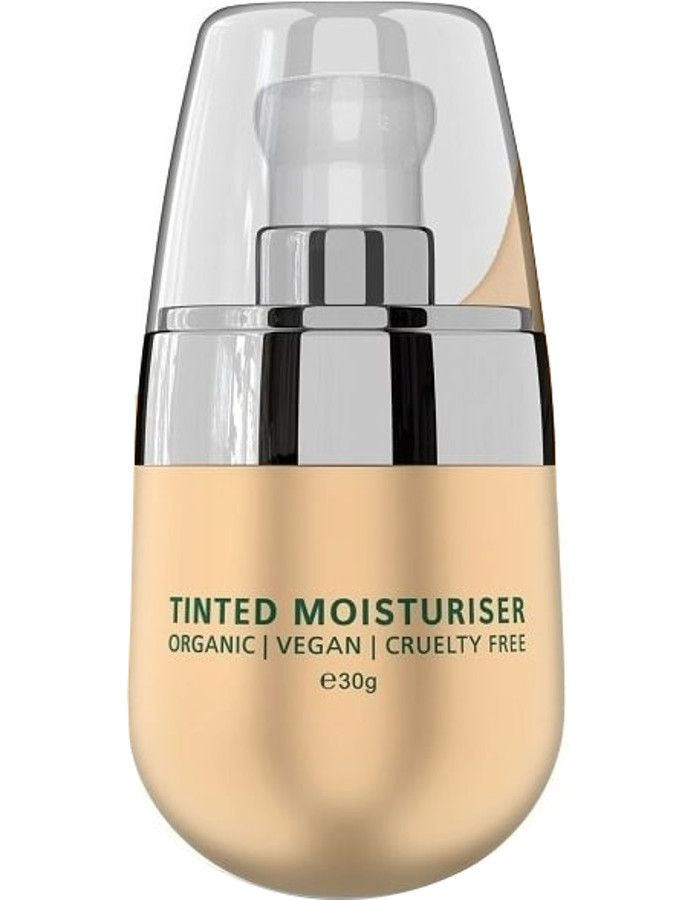 PHB Ethical Beauty Tinted Moisturiser Spf25 Light 30ml