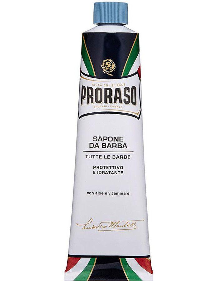 Proraso Scheercreme Aloe Vera Vitamine E 150ml