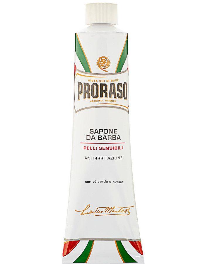 Proraso Scheercreme Gevoelige Huid 150ml