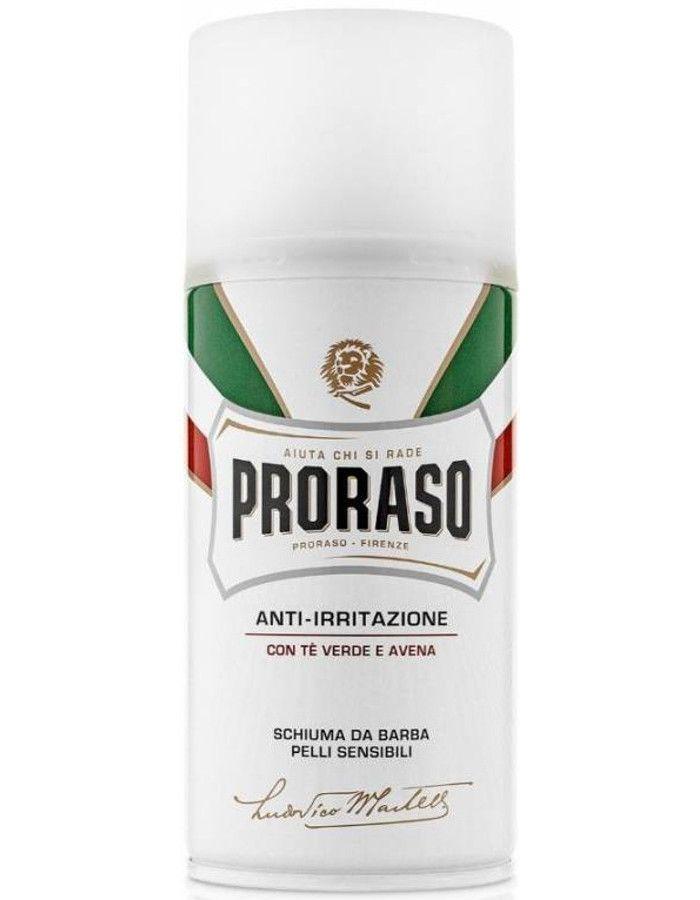 Proraso Scheerschuim Sensitive 300ml