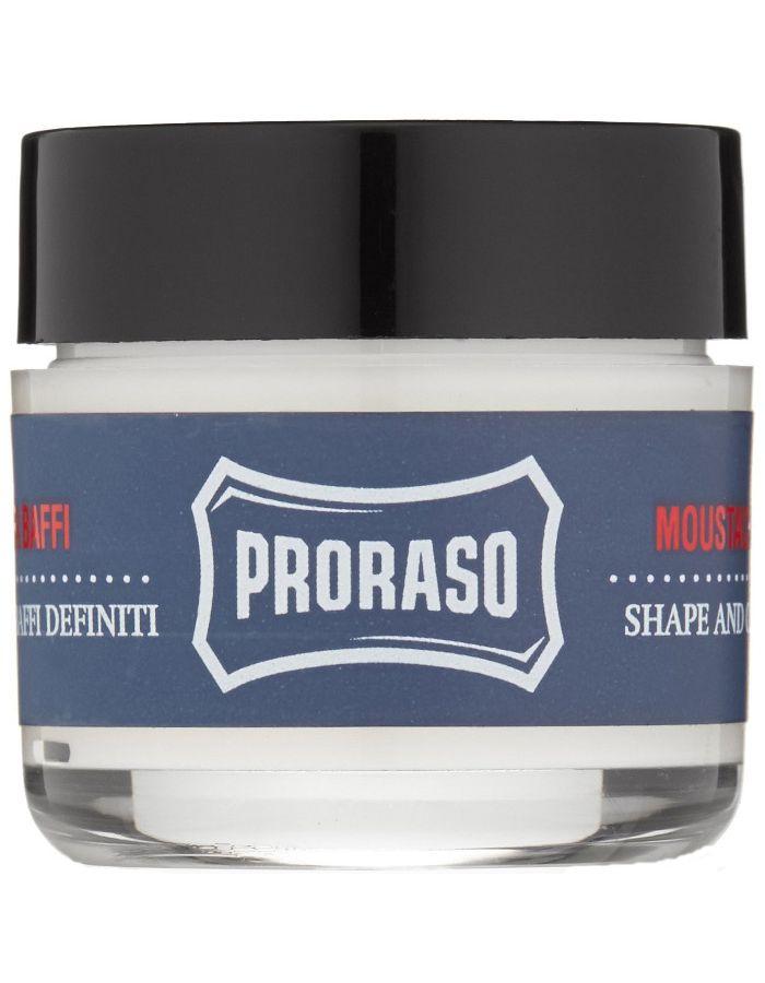 Proraso Wax voor Snorren 15ml