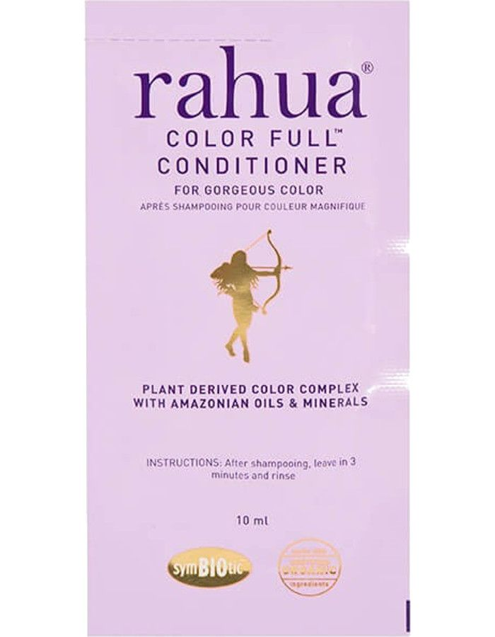 Rahua Color Full Conditioner Sample