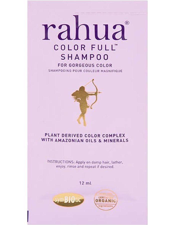 Rahua Color Full Shampoo Sample