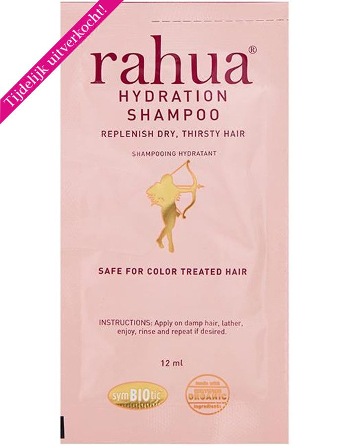 Rahua Hydration Shampoo Sample