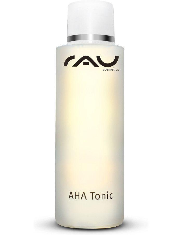 Rau Cosmetics AHA Tonic Met Fruitzuren 200ml