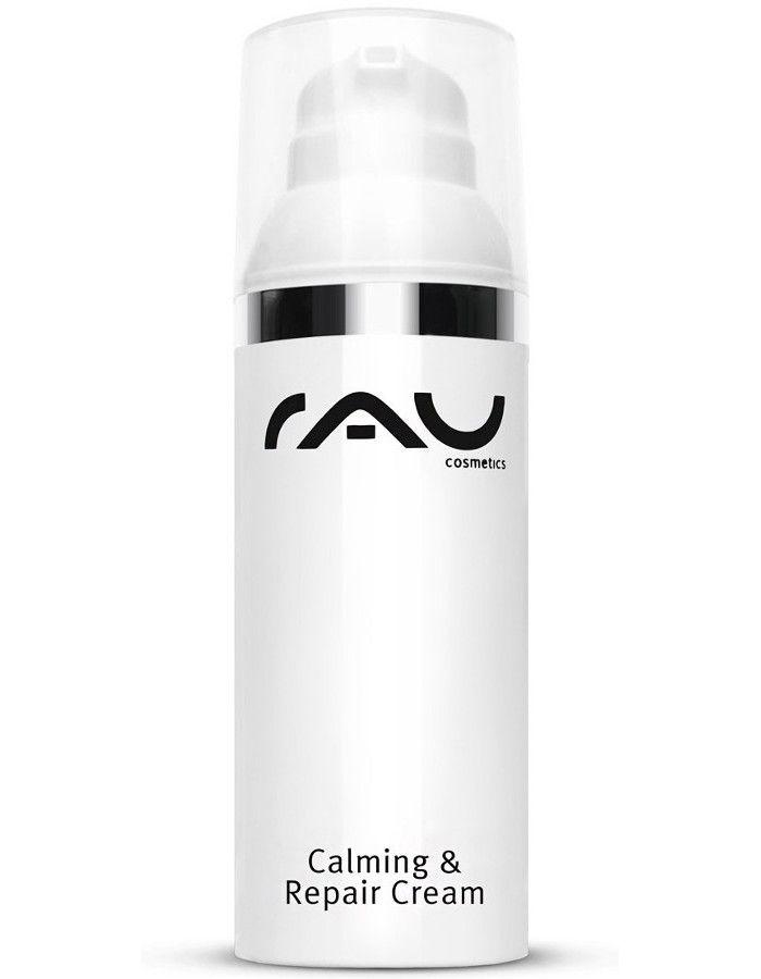 Rau Cosmetics Airless Calming En Repair Dag-en Nachtcrème 50ml