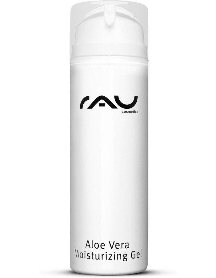 Rau Cosmetics Aloe Vera Moisturizing Body Gel 150ml