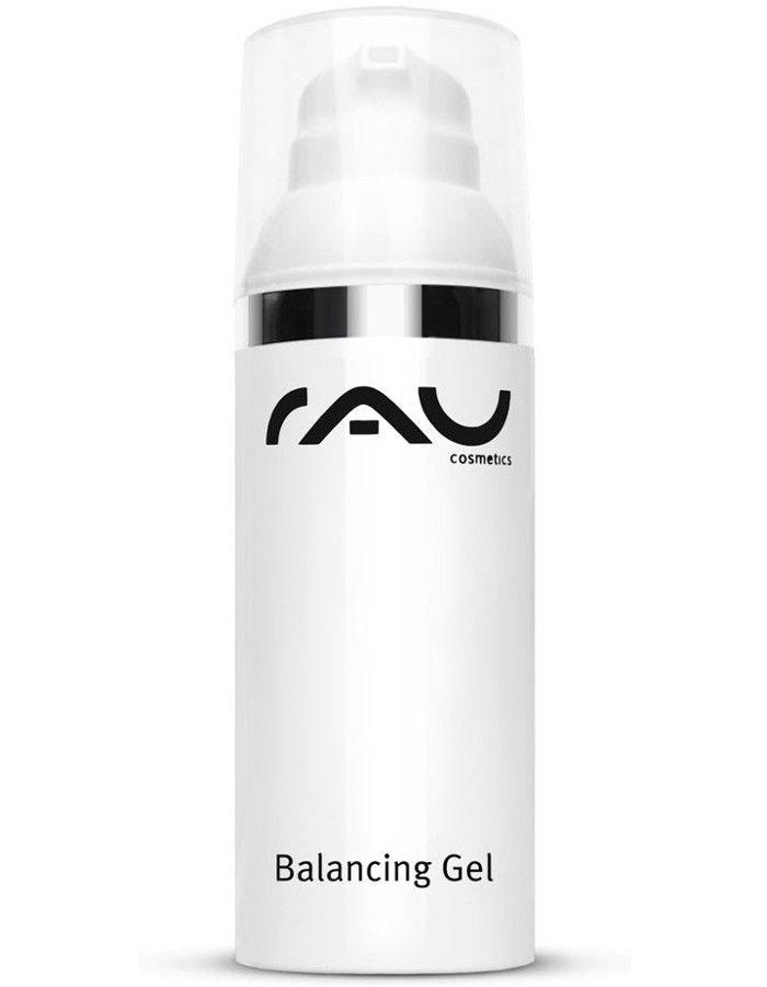 Rau Cosmetics Balancing Gel Nachtverzorging 50ml