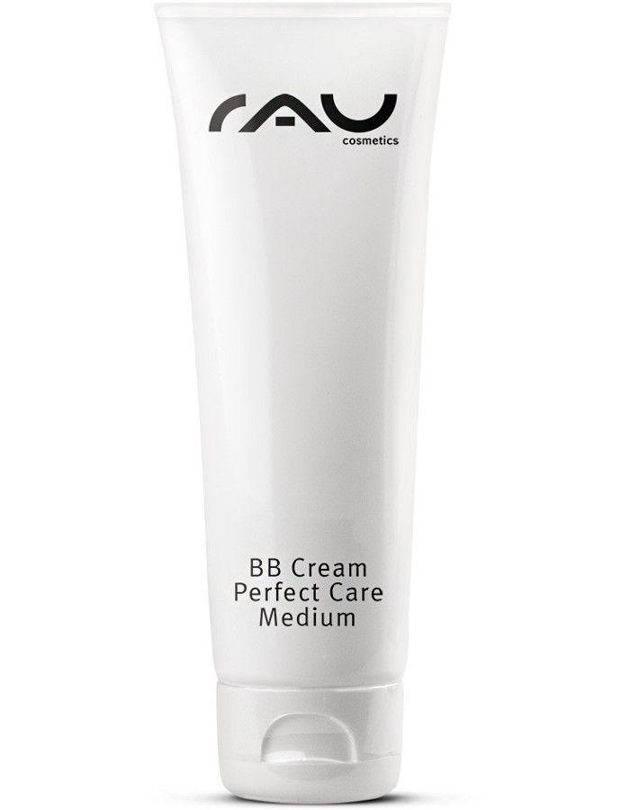 Rau Cosmetics BB Cream Perfect Care Medium 75ml