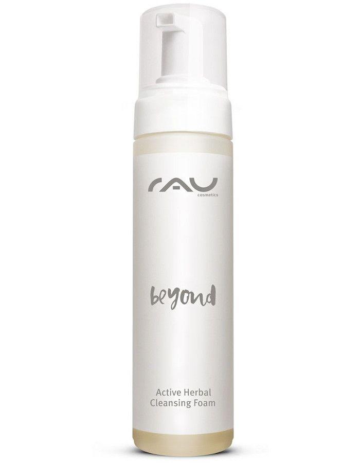 Rau Cosmetics Beyond Active Herbal Cleansing Foam 200ml