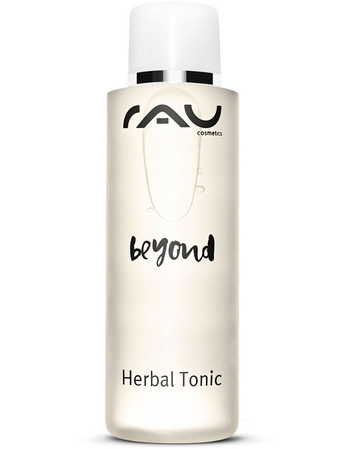 Rau Cosmetics Beyond Active Herbal Cleansing Tonic 200ml