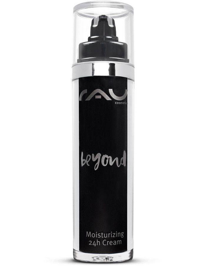 Rau Cosmetics Beyond Moisturizing 24h Dag-en Nachtcrème 50ml