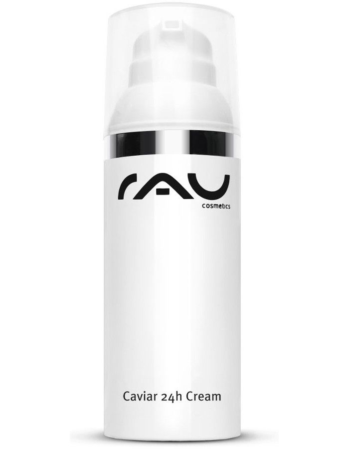 Rau Cosmetics Caviar 24h Dag-en Nachtcrème 50ml