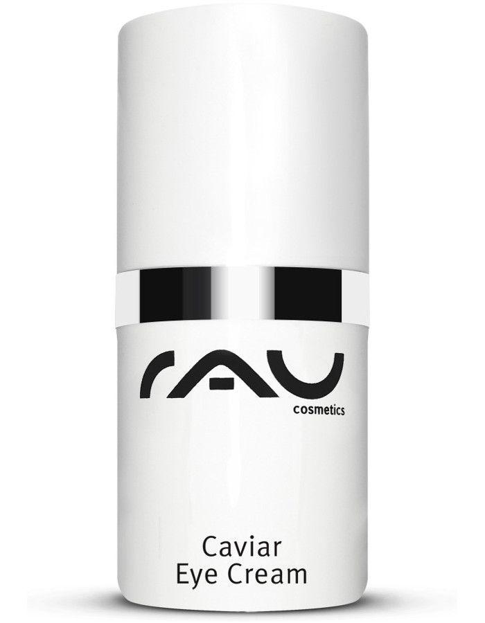 Rau Cosmetics Caviar Hydraterende Oogcrème 15ml