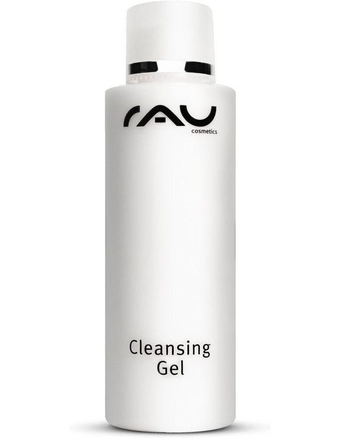 Rau Cosmetics Cleansing Gel Met Aloe Vera 200ml