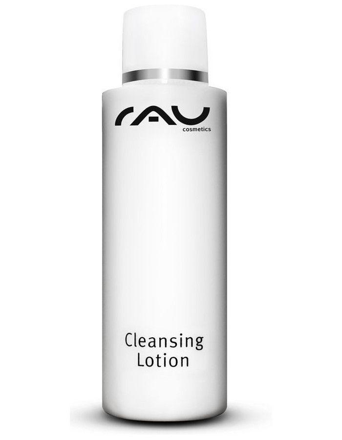 Rau Cosmetics Cleansing Lotion Met Brandnetelextract 200ml