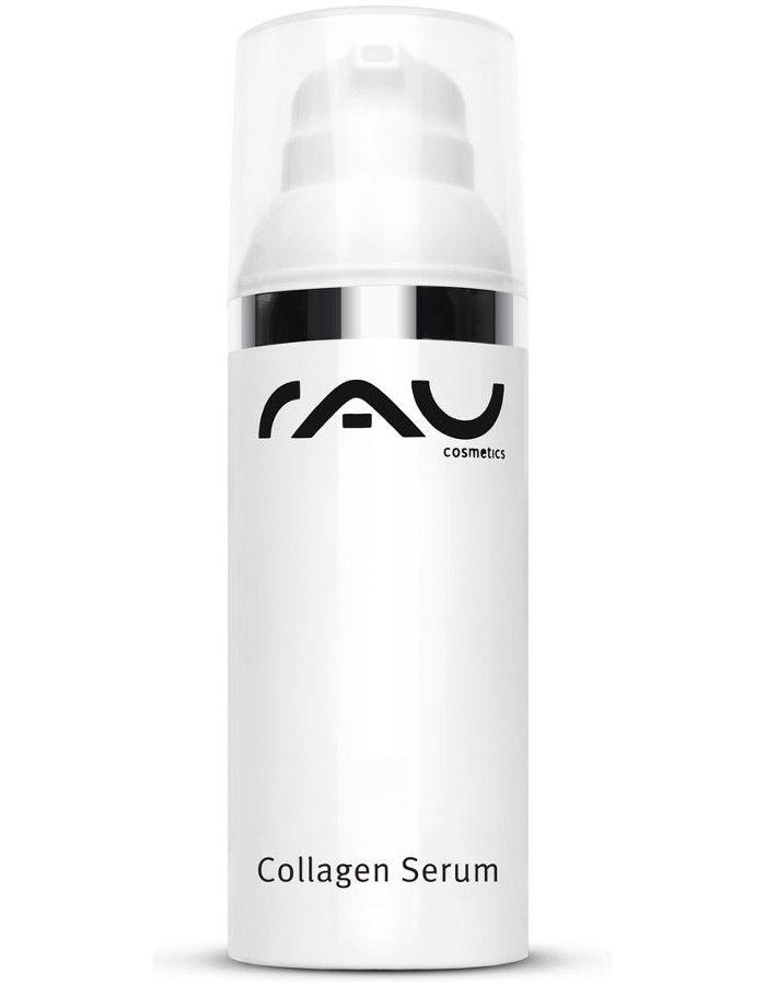 Rau Cosmetics Collagen Verstevigend Gezichtsserum 50ml