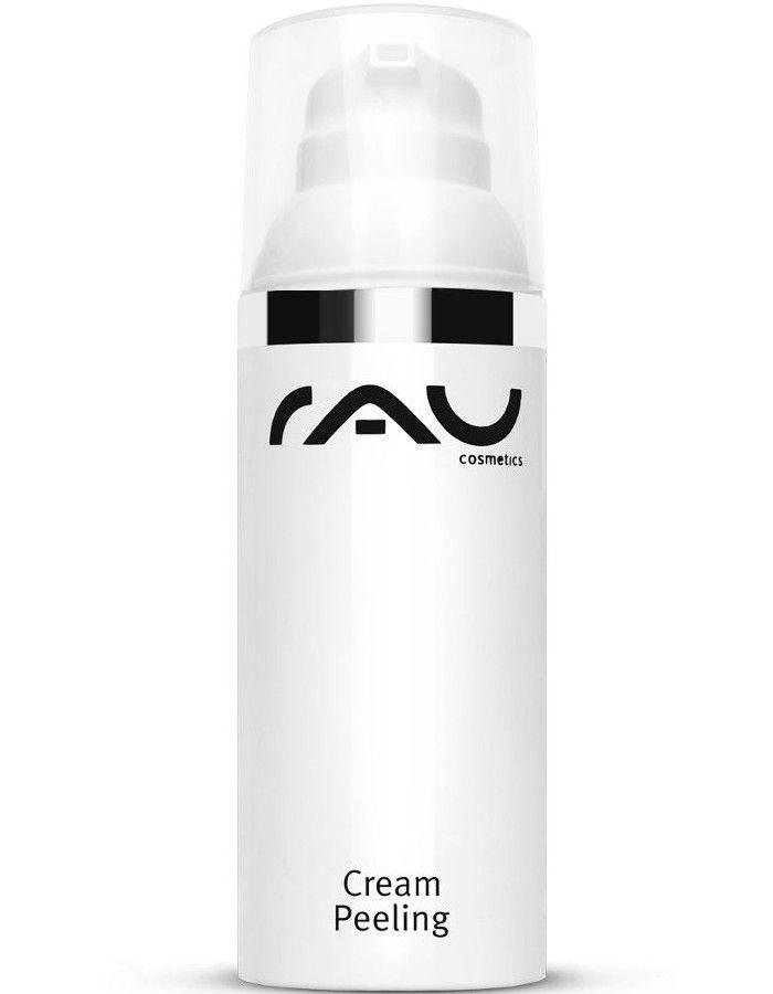 Rau Cosmetics Cream Peeling Gezichtspeeling 50ml
