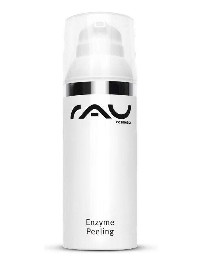 Rau Cosmetics Enzyme Peeling Gezichtspeeling 50ml