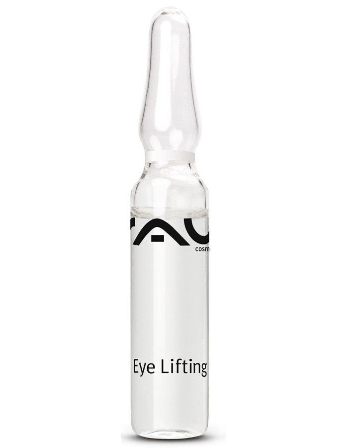 Rau Cosmetics Eye Lifting Serum Ampullen 10x2ml