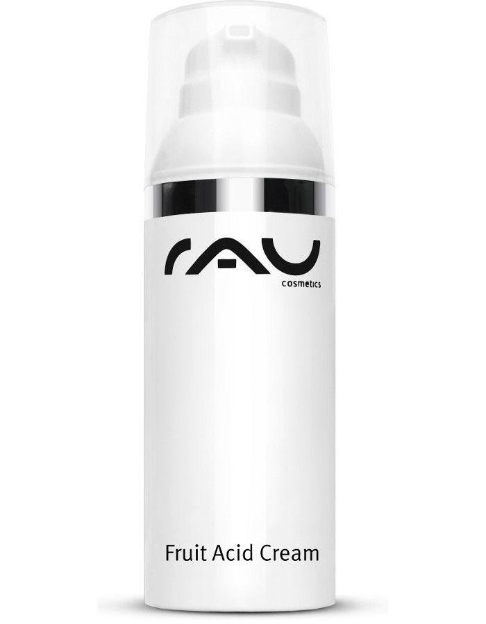 Rau Cosmetics Fruit Acid Nachtcrème 50ml