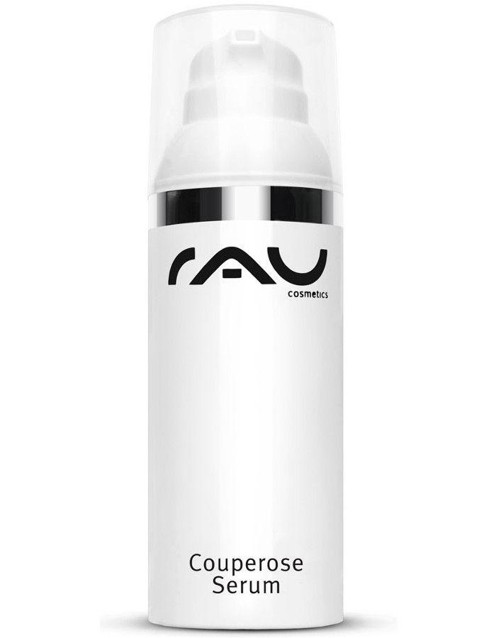 Rau Cosmetics Couperose Gezichtsserum 50ml