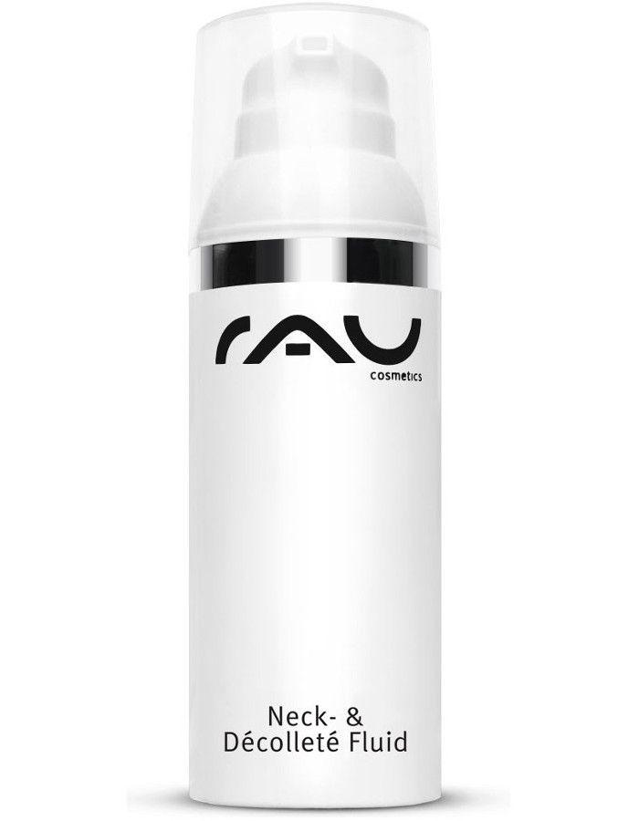 Rau Cosmetics Neck & Decolleté Fluid 50 ml