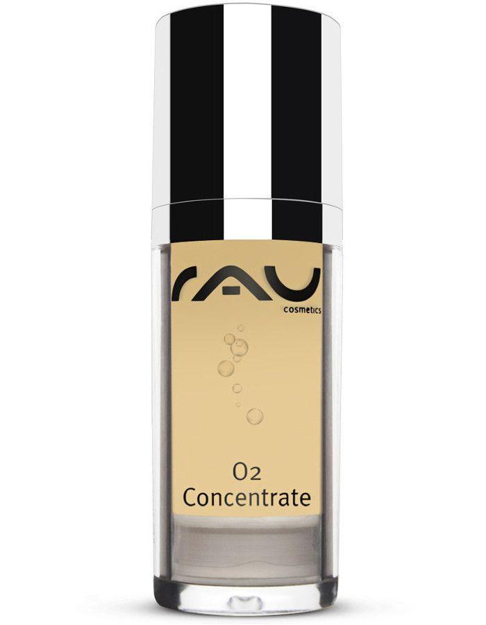 Rau Cosmetics O2 Concentrate Gezichtserum 30ml