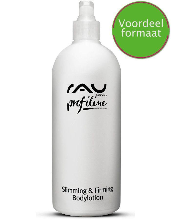 Rau Cosmetics Profiline Slimming En Firming Bodylotion Voordeelformaat 500ml