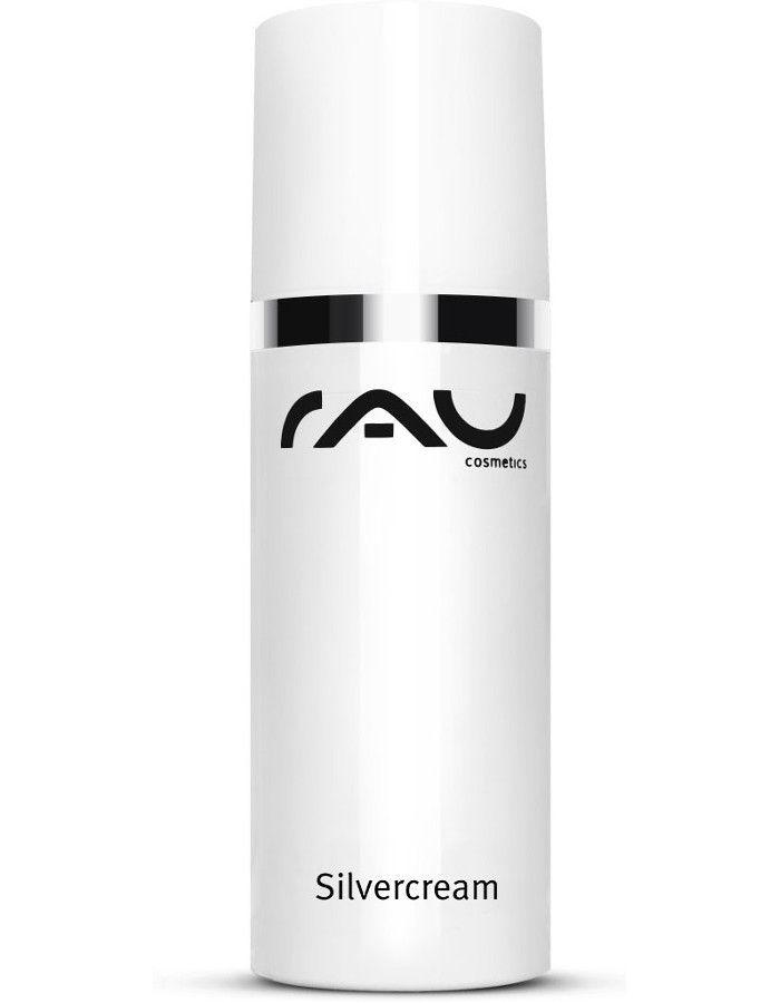 Rau Cosmetics Silver Dag-en Nachtcrème 50ml