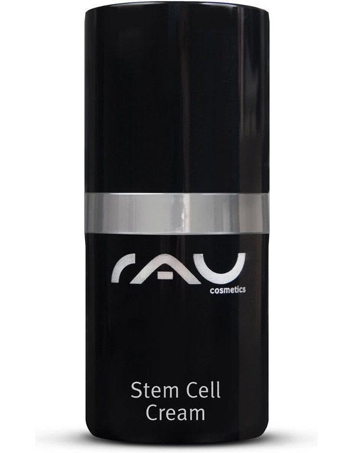 Rau Cosmetics Stem Cell Dag-en Nachtcrème 15ml