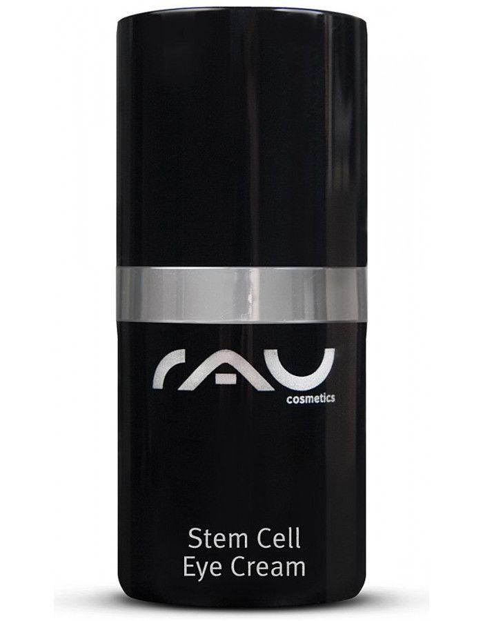 Rau Cosmetics Stem Cell Eye Cream 15ml