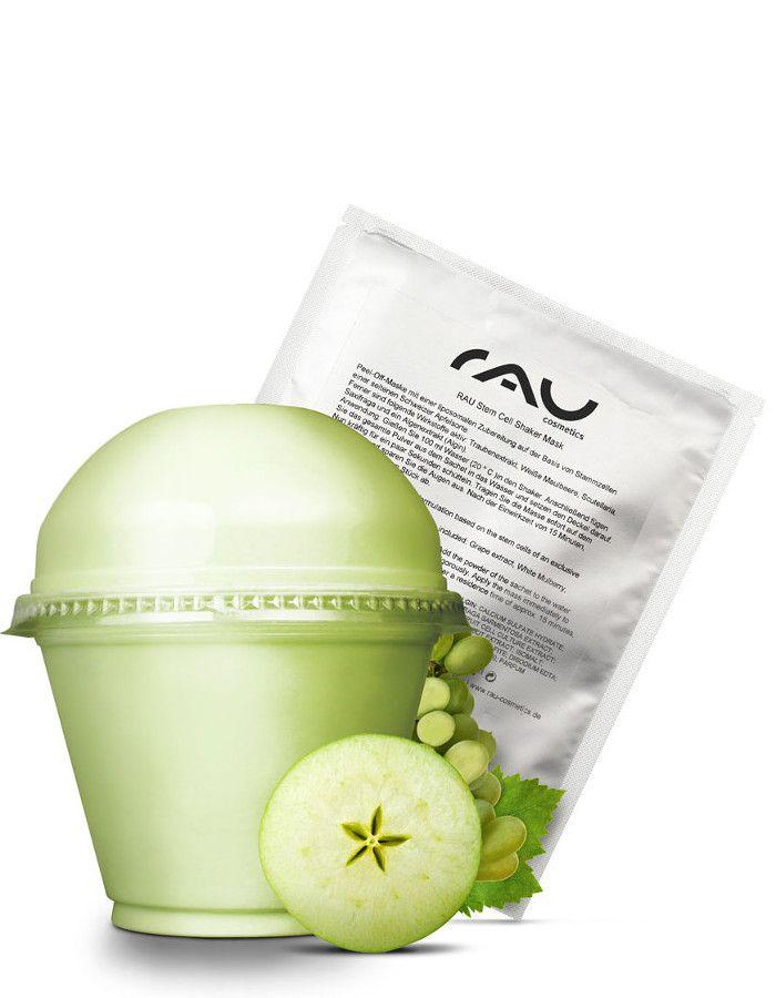 Rau Cosmetics Stem Cell Shaker Peel Off Gezichtsmasker