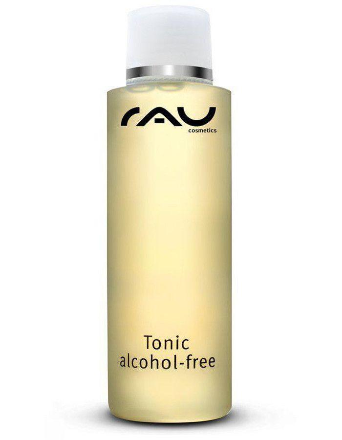 Rau Cosmetics Tonic Alcoholvrij Met Brandnetelextract 200ml