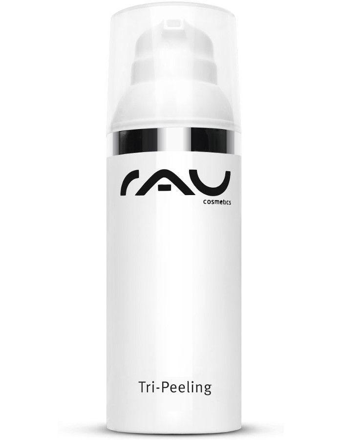 Rau Cosmetics Tri Peeling Gezichtspeeling 50ml