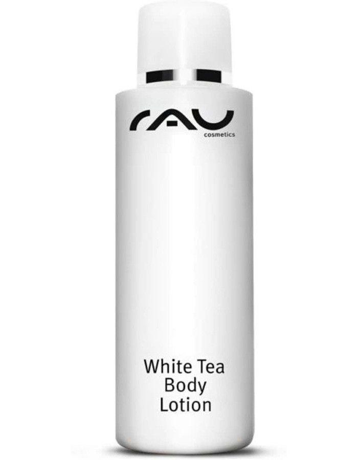 Rau Cosmetics White Tea Body Lotion Met Aloe Vera 200ml
