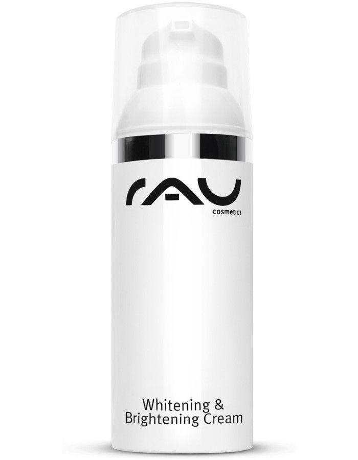 Rau Cosmetics Whitening En Brightening Dagcrème 50ml