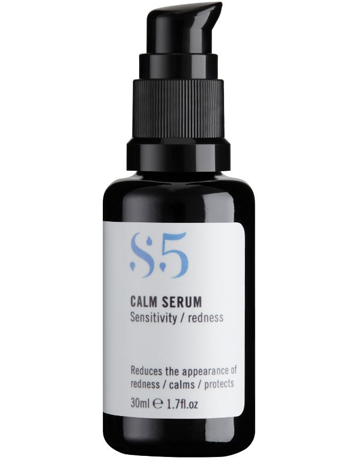 S5 Skincare Calm Serum 30ml