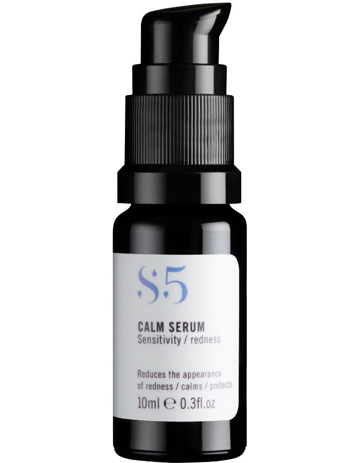 S5 Skincare Calm Serum Travel Size 10ml